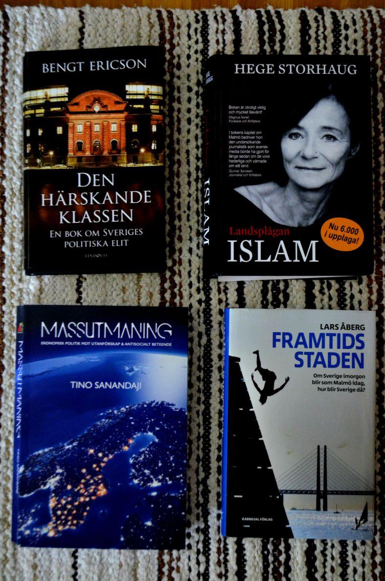 fyraböcker